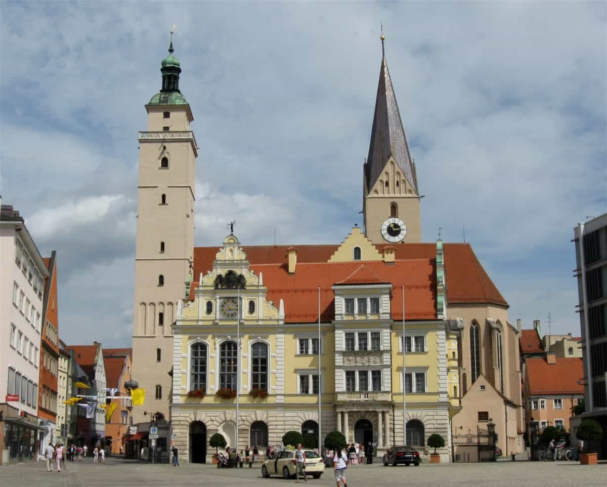 15 best things to do in ingolstadt germany the crazy tourist. Black Bedroom Furniture Sets. Home Design Ideas