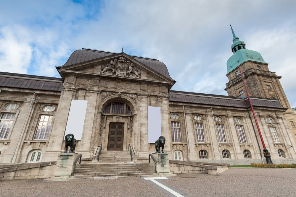 15 Best Things to Do in Darmstadt Germany The Crazy Tourist