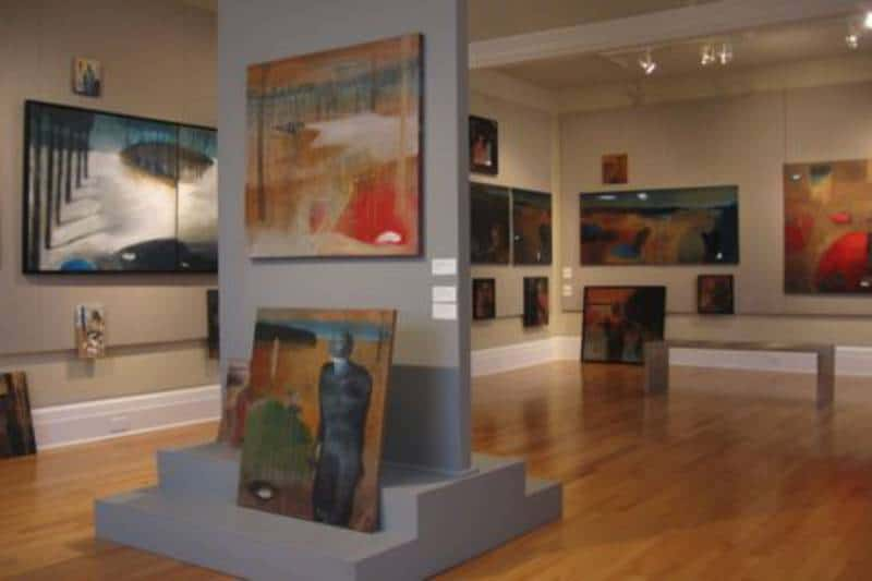 Louise-Carrier Gallery