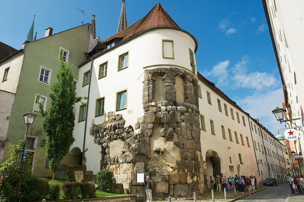 15 Best Things To Do In Regensburg Germany The Crazy