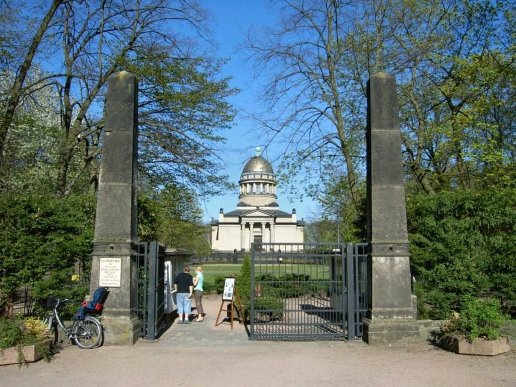 15 best things to do in dessau germany the crazy tourist. Black Bedroom Furniture Sets. Home Design Ideas