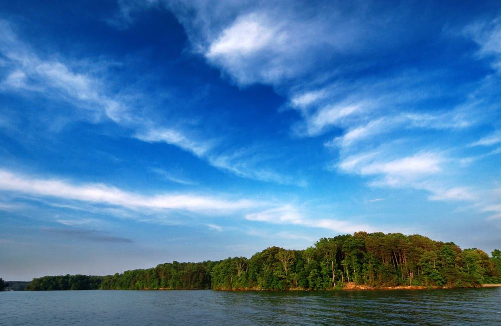 15 Best Lakes In Virginia The Crazy Tourist