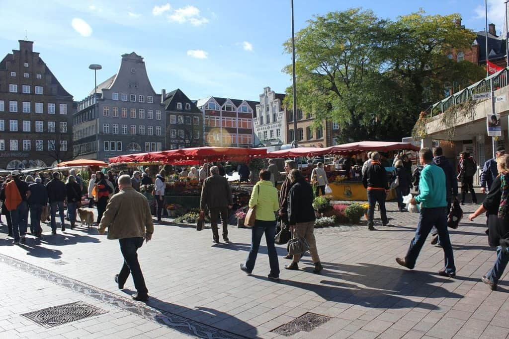 15 Best Things to Do in Flensburg (Germany) - The Crazy ...