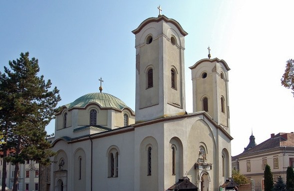 Church of the Ascension of Christ