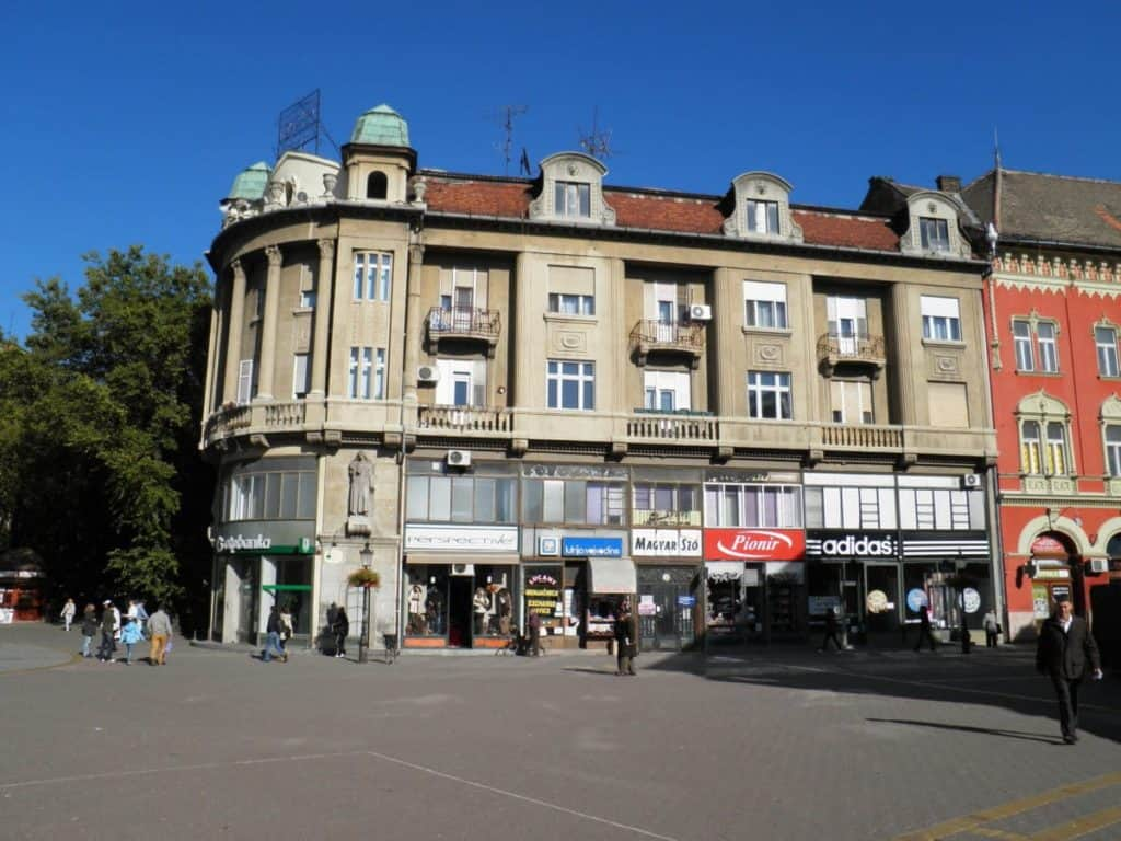15 Best Things To Do In Subotica Serbia The Crazy Tourist