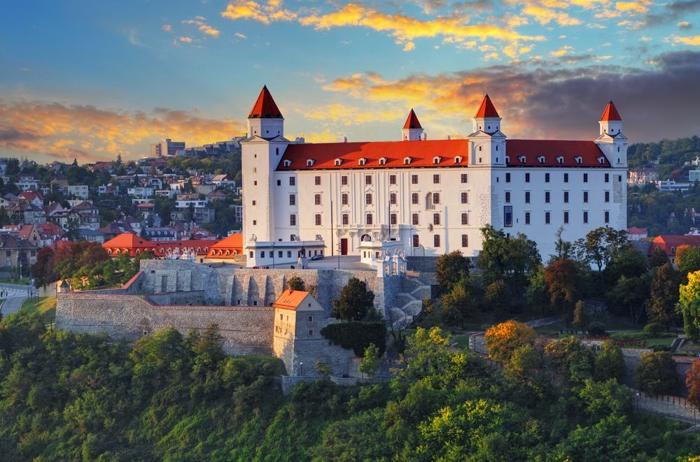 things to do in bratislava for free