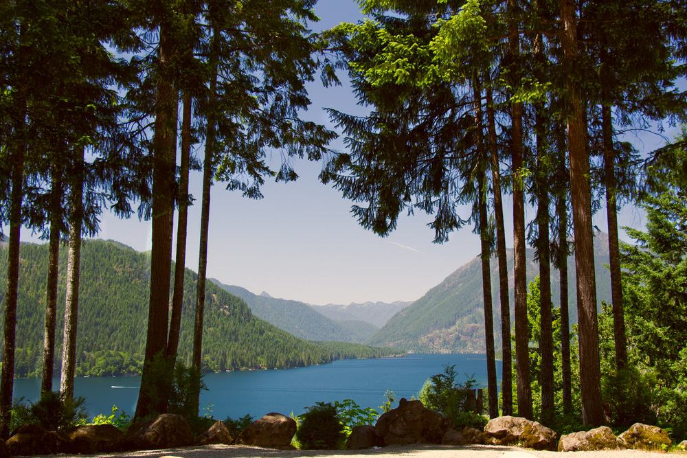 15 Best Lakes in Washington - The Crazy Tourist