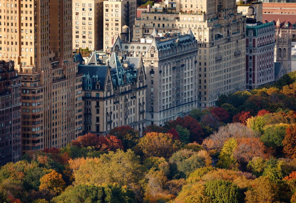 Where To Stay In New York City Neighborhoods Amp Area