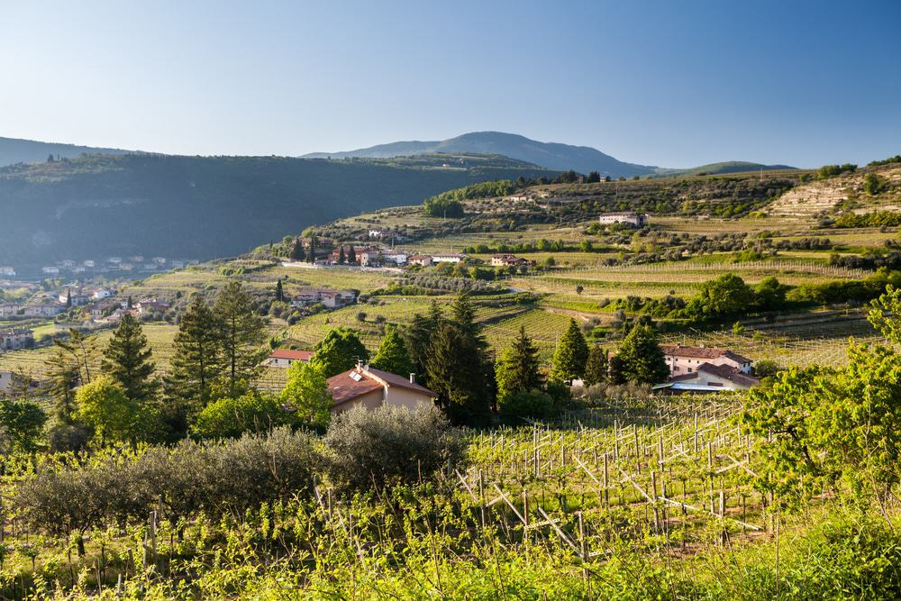 Valpolicella Valley