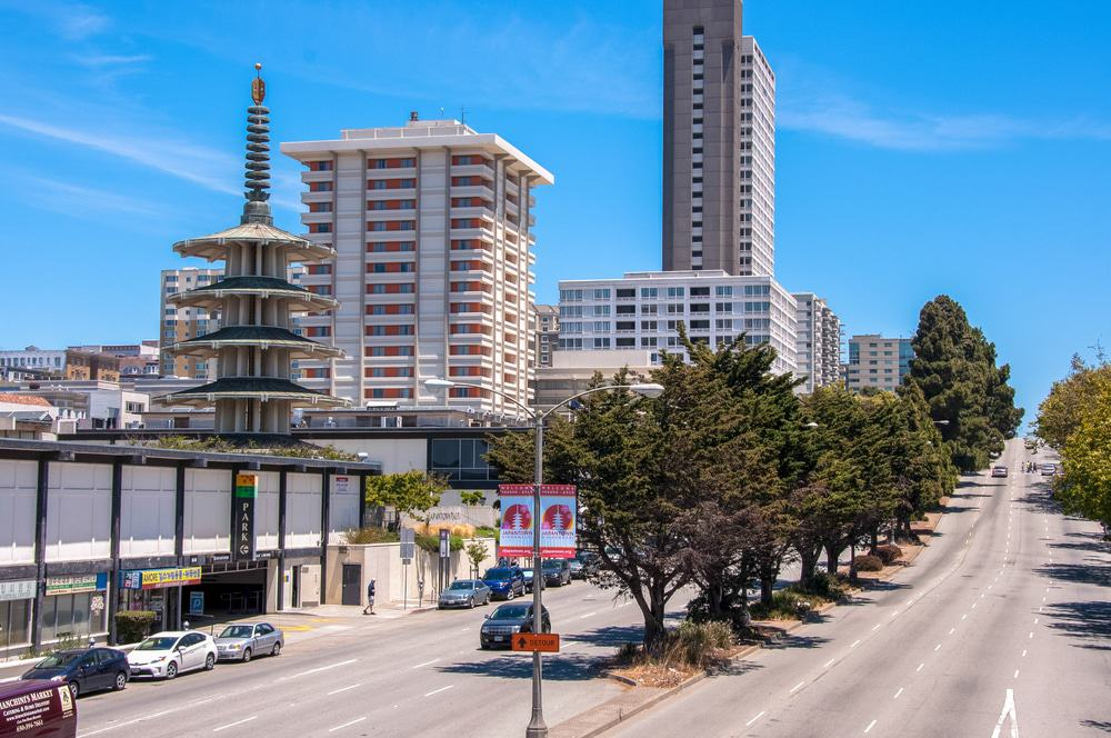 Where to Stay in San Francisco – Neighborhoods & Area Guide - The