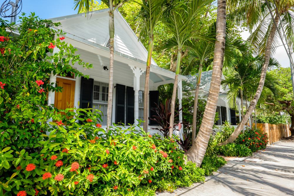 Key West Historic District