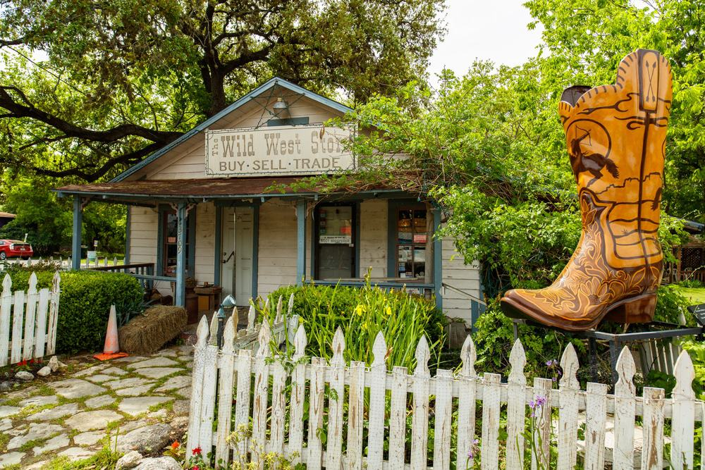 15 Best Day Trips from Austin - The Crazy Tourist