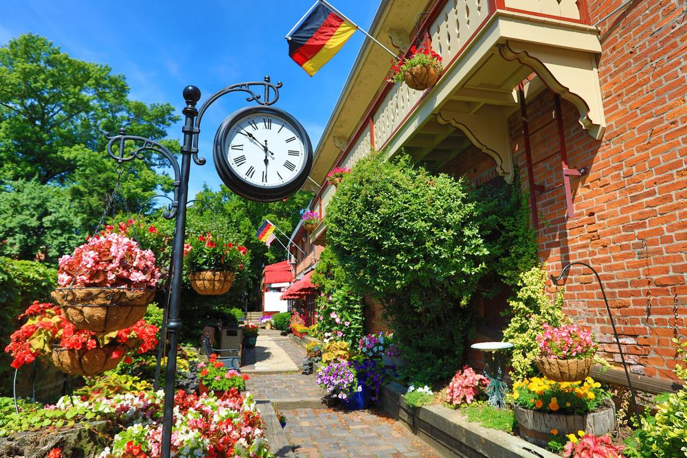 German Village, Columbus