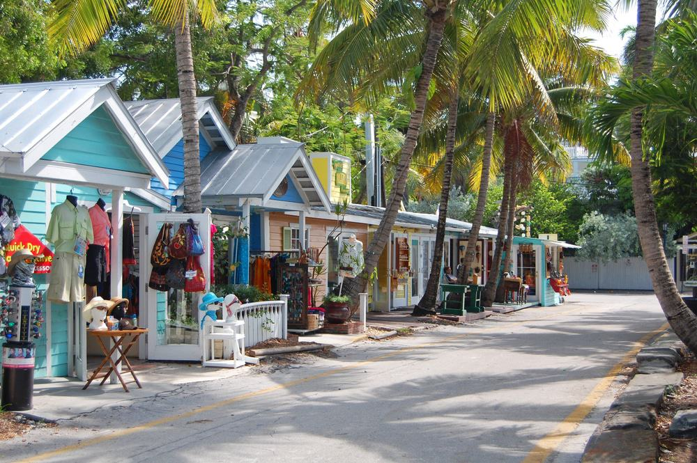 Bahama Village, Key West