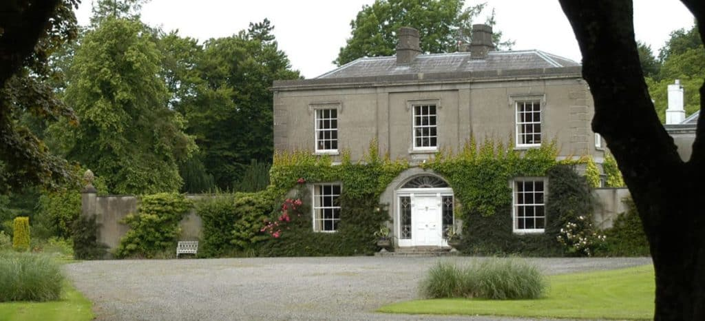 Coolcarrigan House And Gardens