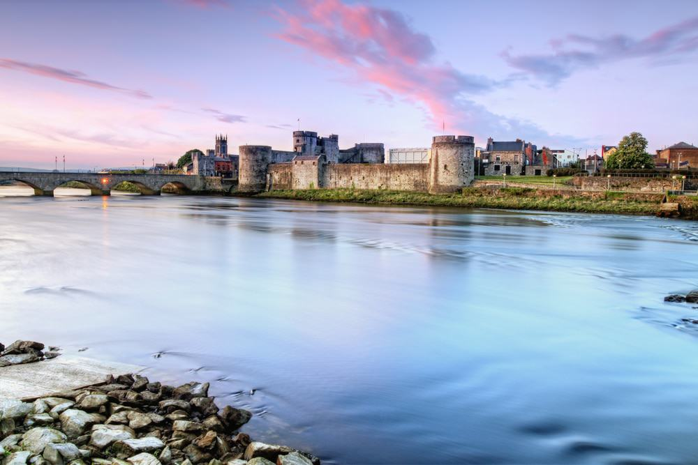 10 Cute Date Ideas Around Limerick - Society19 UK