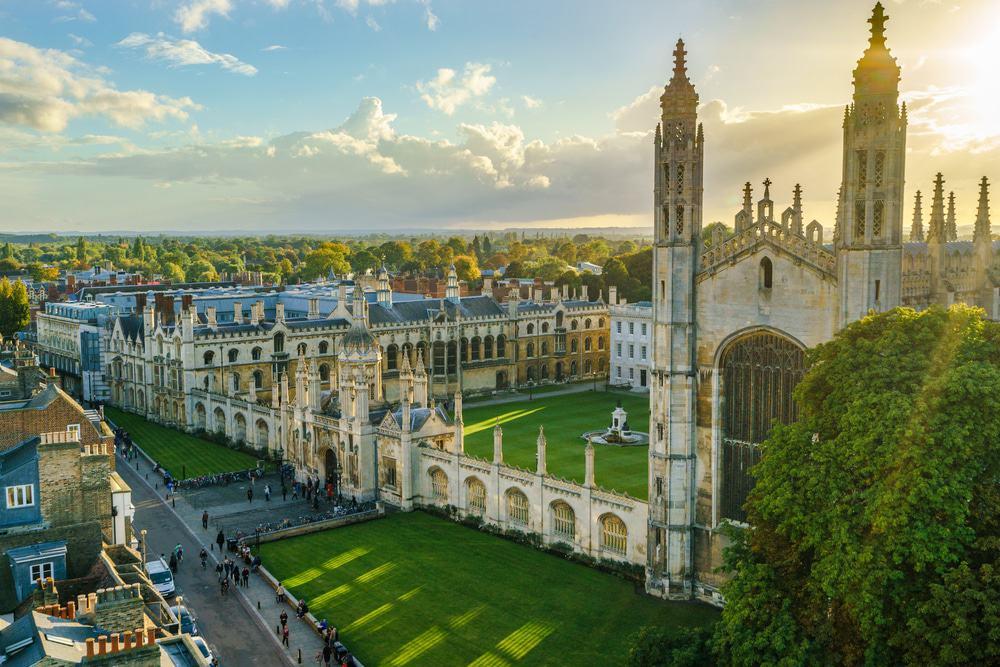15 Best Things to Do in Cambridge (Cambridgeshire, England