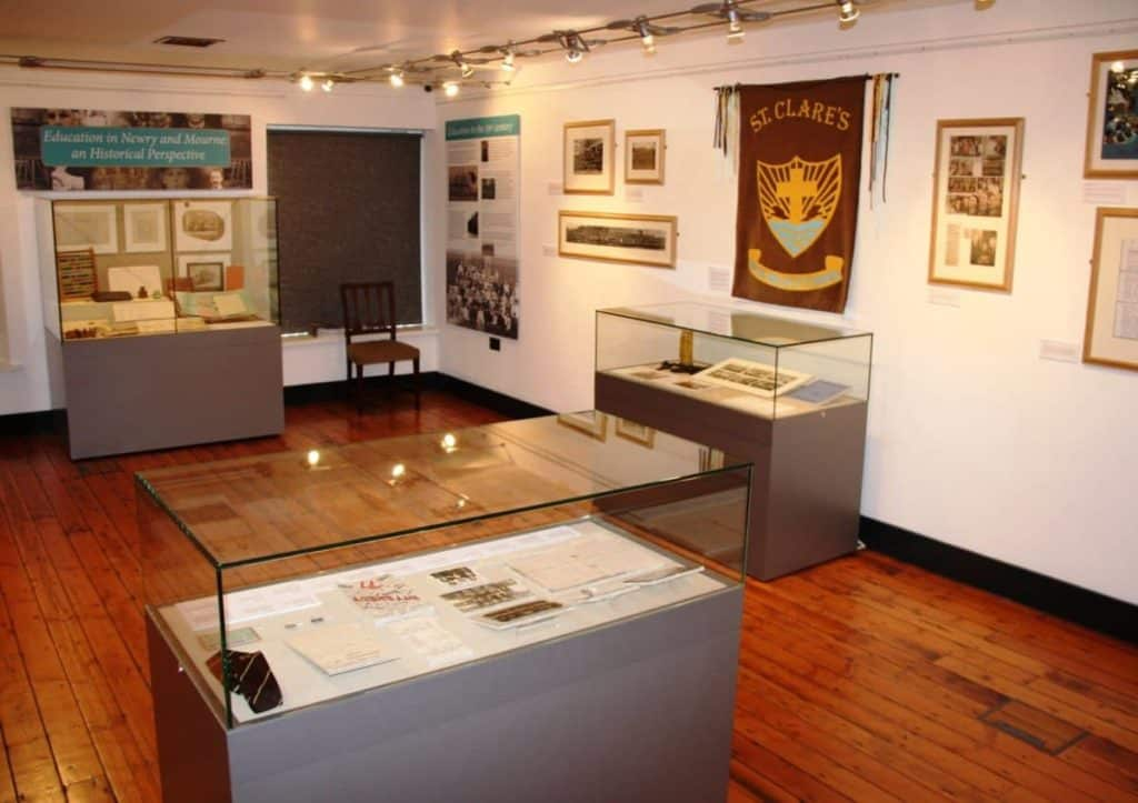 Newry And Mourne Museum