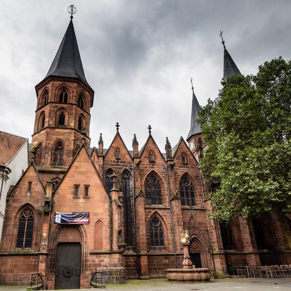 15 Best Things To Do In Kaiserslautern Germany The Crazy Tourist