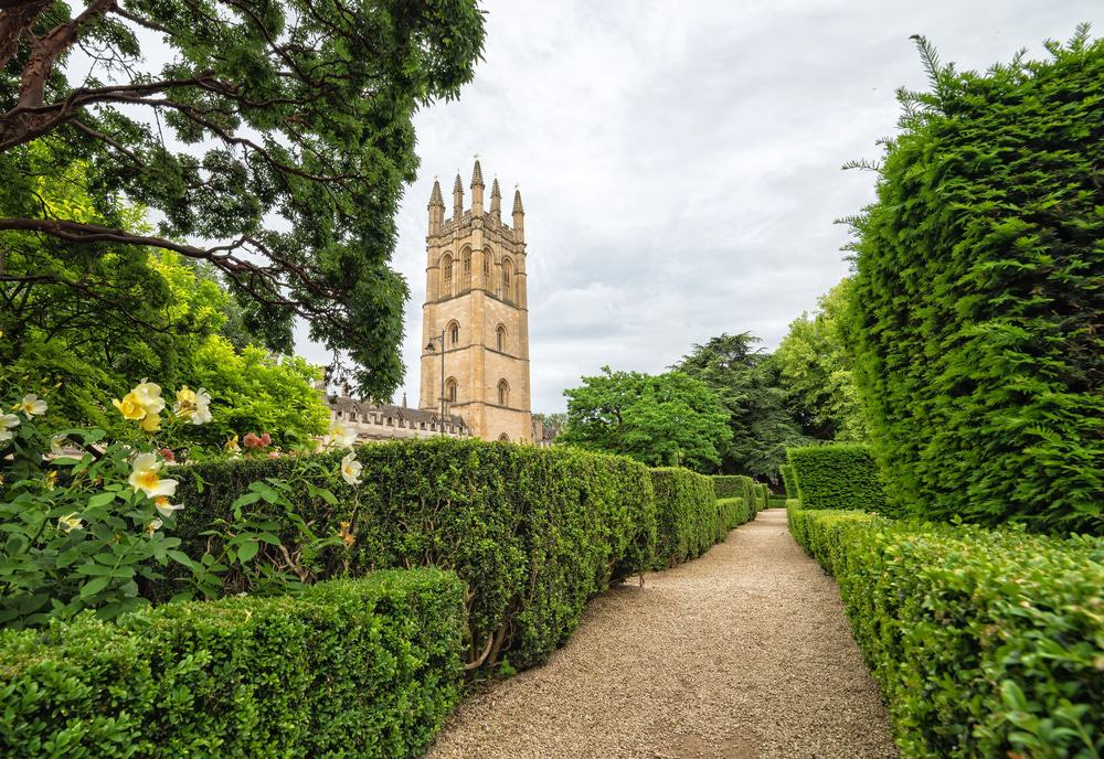 15 Best Things To Do In Oxford Oxfordshire England