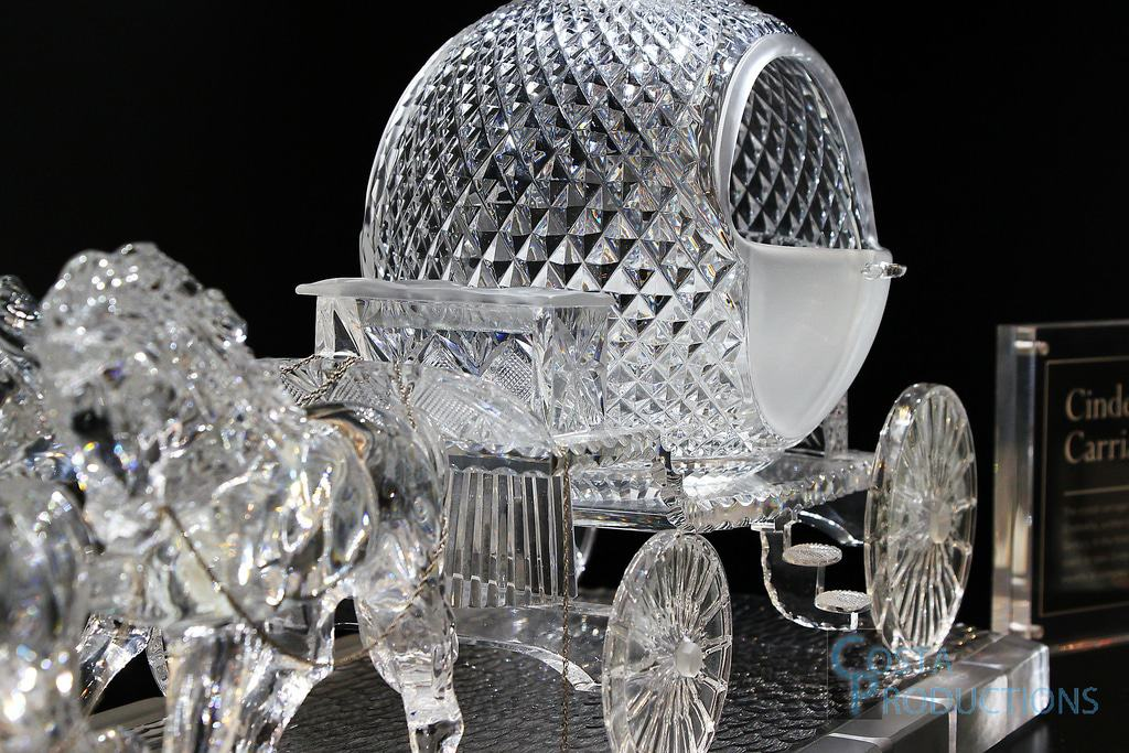 House of Waterford Crystal