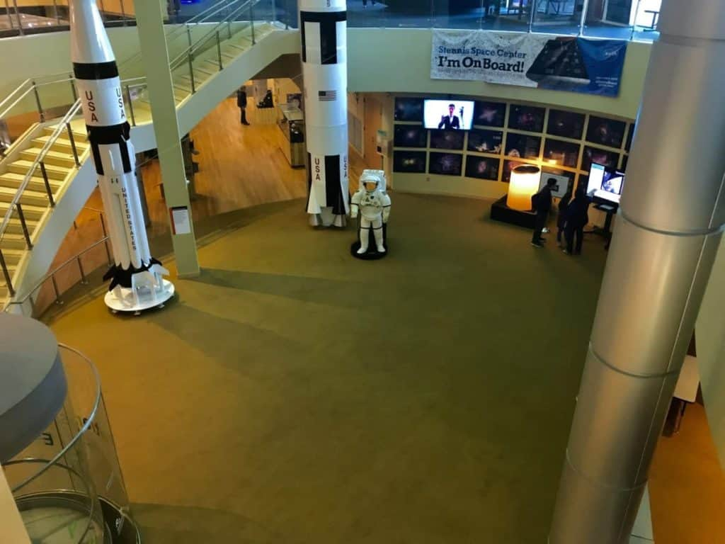INFINITY Science Center