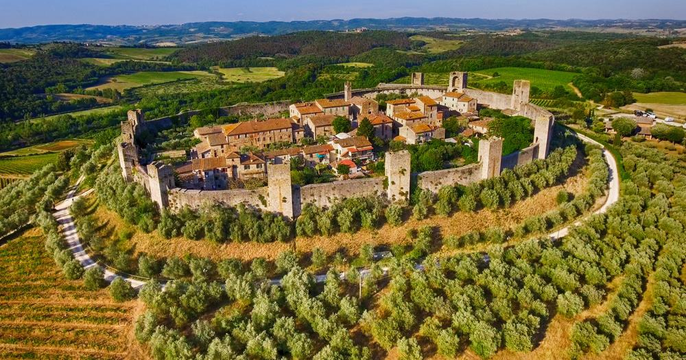 Best Tuscany Tour
