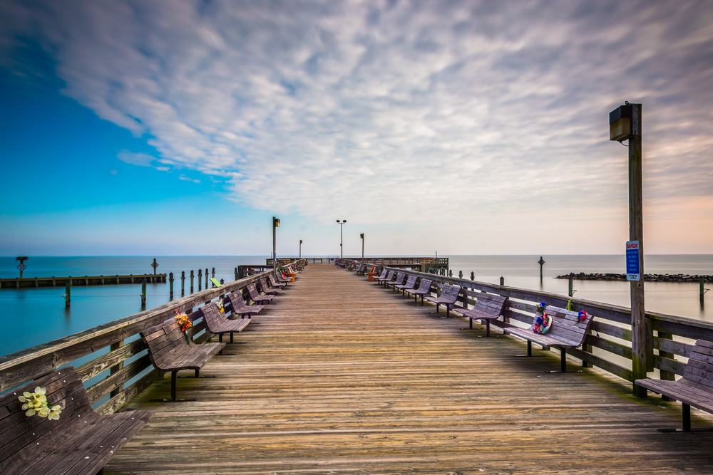 Chesapeake Beach, Maryland
