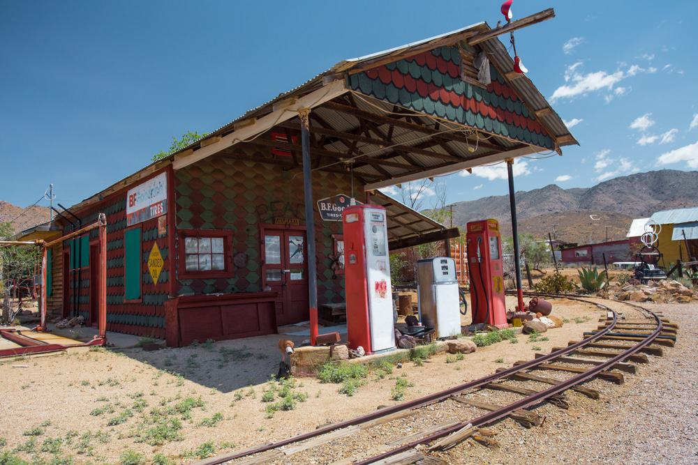 Chloride Ghost Town, Chloride top amazing hidden gems in arizona Top Amazing Hidden Gems in Arizona ccimage shutterstock 203713960