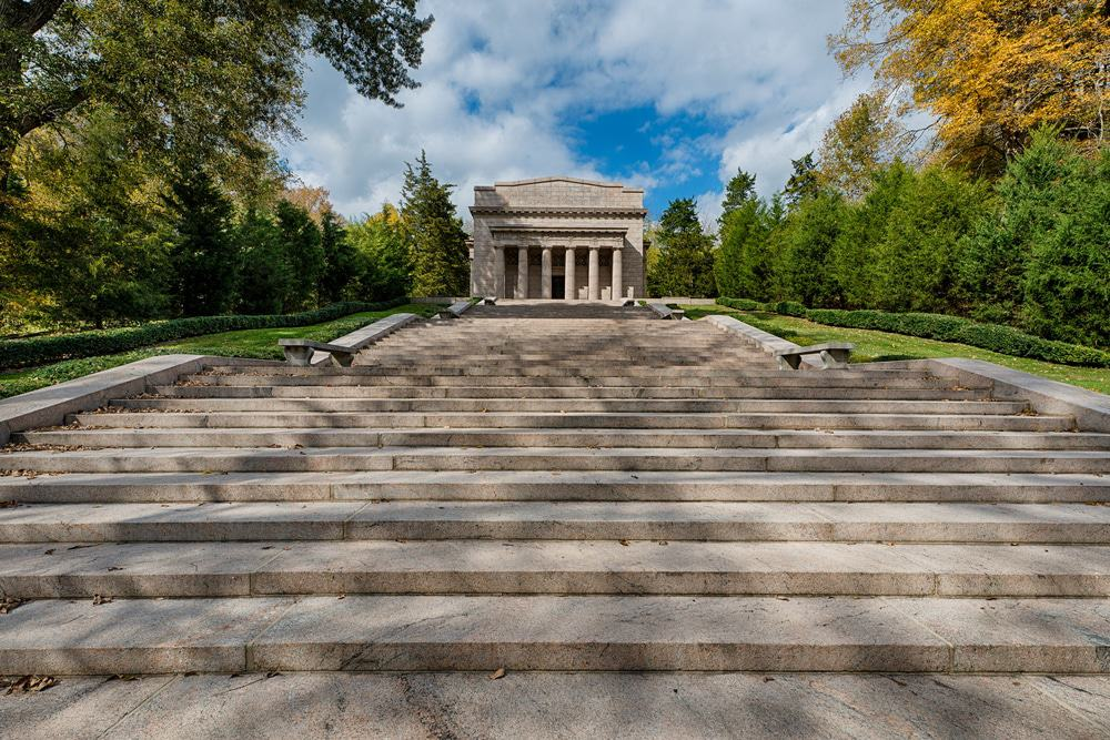 Abraham Lincoln Birthplace Historical Park