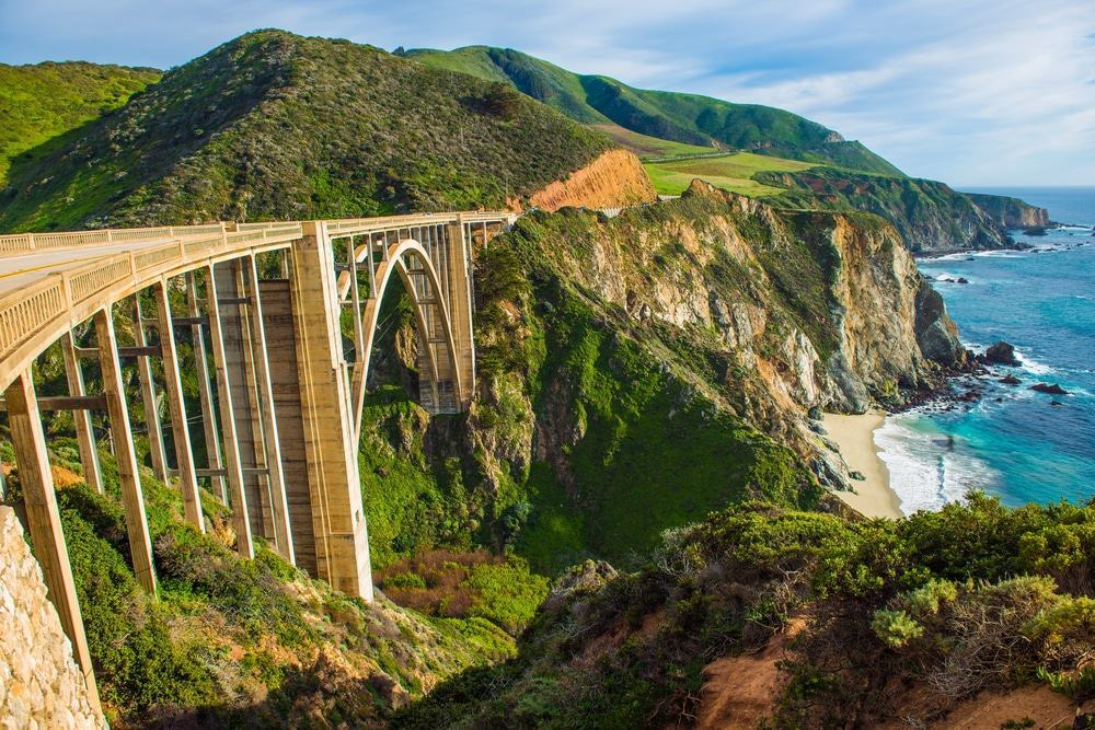 30 Most Beautiful Places To Visit In California The Crazy Tourist,Vital Proteins Collagen Peptides Before And After Cellulite