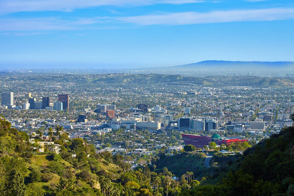 Where to Stay in Los Angeles – Neighborhoods & Area Guide - The