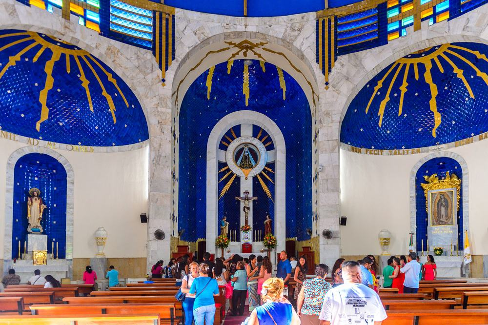 Our Lady of Solitude Cathedral, Acapulco