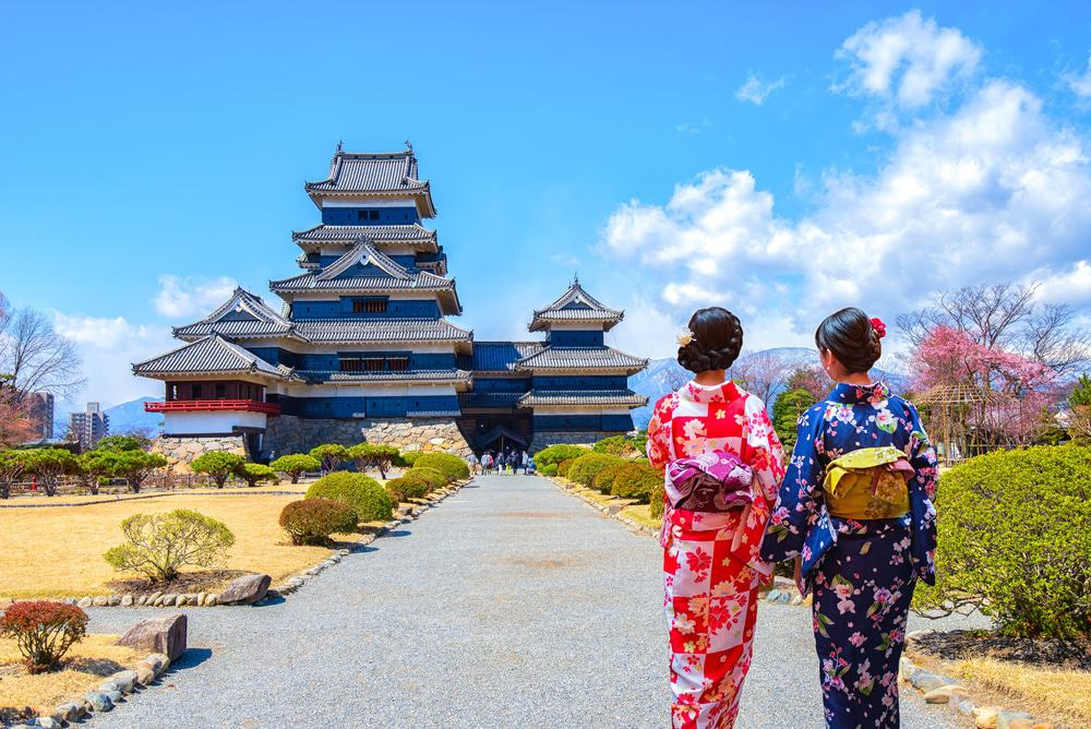 15 Best Things to Do in Matsumoto (Japan) - The Crazy Tourist