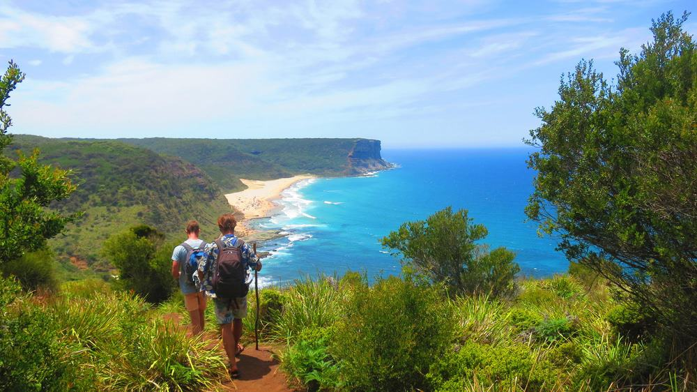 Royal National Park, Australia