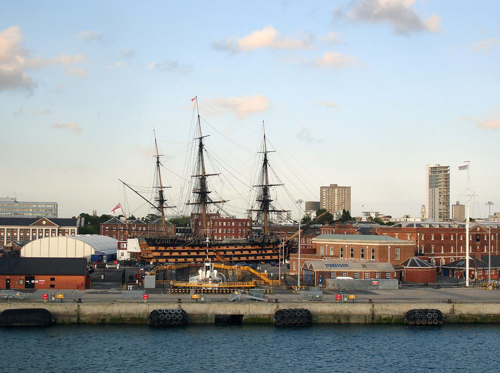 15 Best Things To Do In Portsmouth Hampshire England The Crazy Tourist