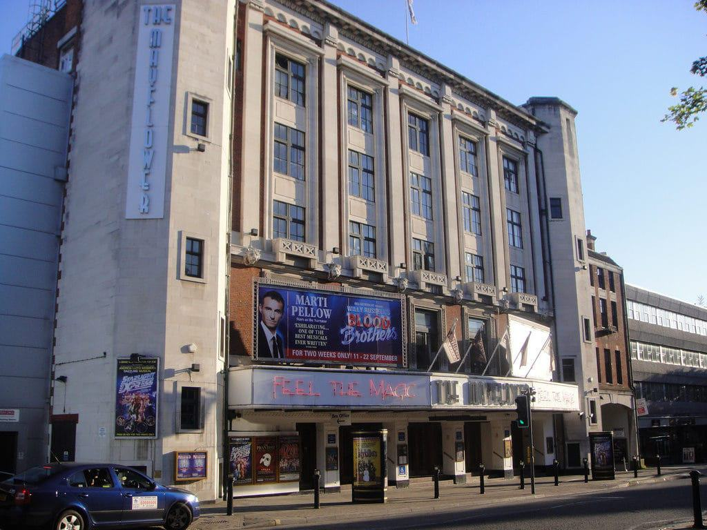Mayflower Theatre