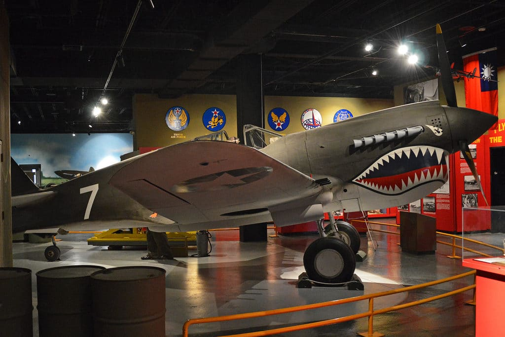 Warner Robins Museum of Aviation