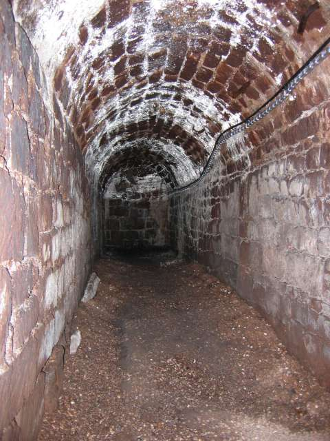Exeter Tunnel