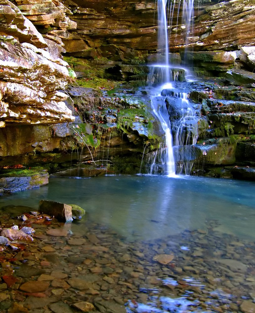 Best Places In The Us In May: 21 Most Beautiful Places To Visit In Arkansas
