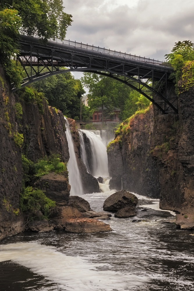Great Paterson Falls