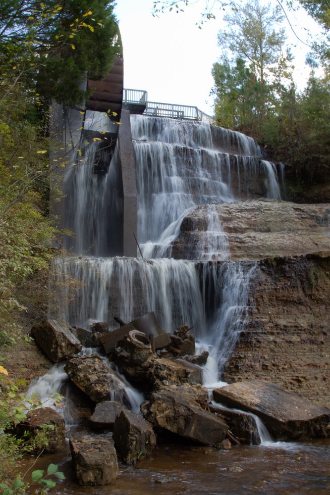 21 Most Beautiful Places to Visit in Mississippi - Page 4 ...