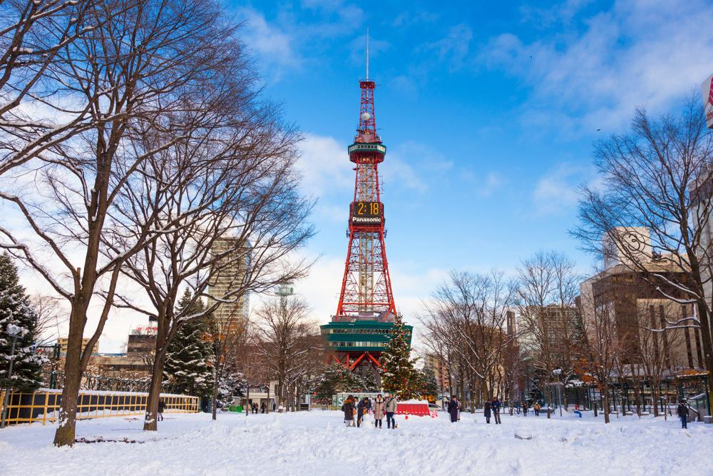 25 Best Things to Do in Sapporo (Japan) - The Crazy Tourist