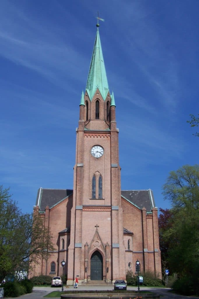 Fredrikstad Cathedral