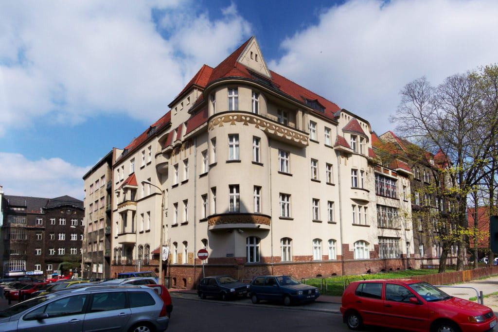 Museum Of The History Of Katowice