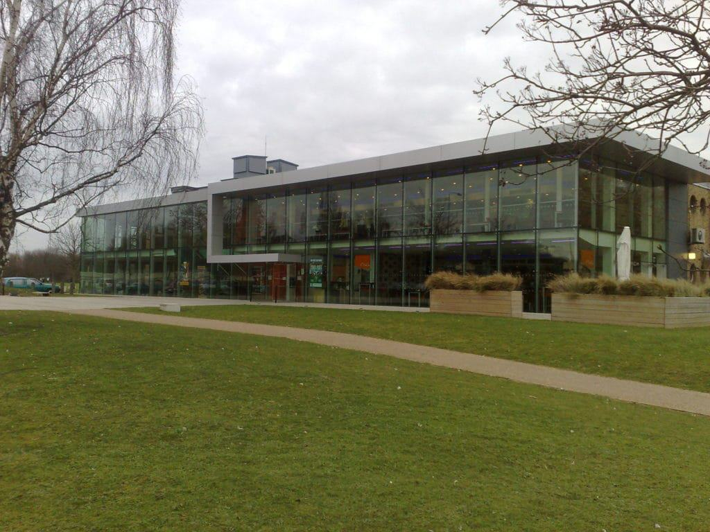 Key Theatre, Peterborough
