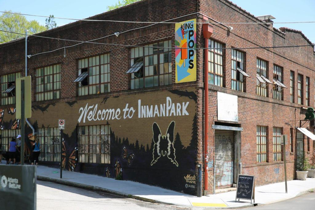 Where To Stay In Atlanta Neighborhoods Amp Area Guide