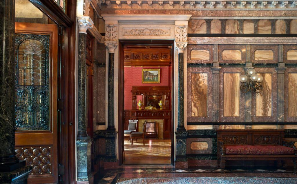 Driehaus Museum, Chicago