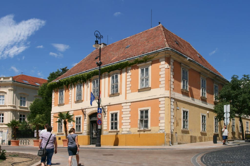 Archaeological Museum And Lapidarium