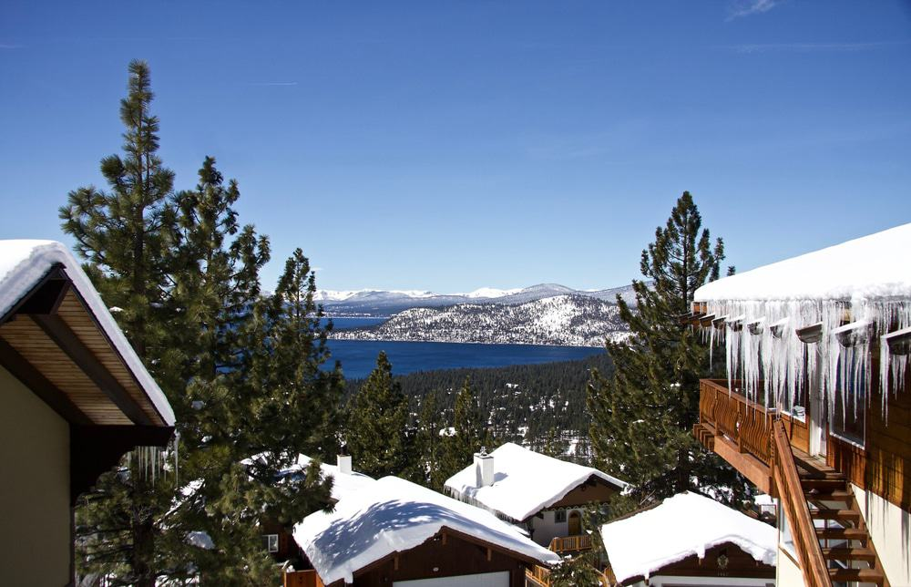 Incline Village, Tahoe
